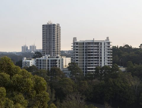 18-20 Orion Road Lane Cove NSW