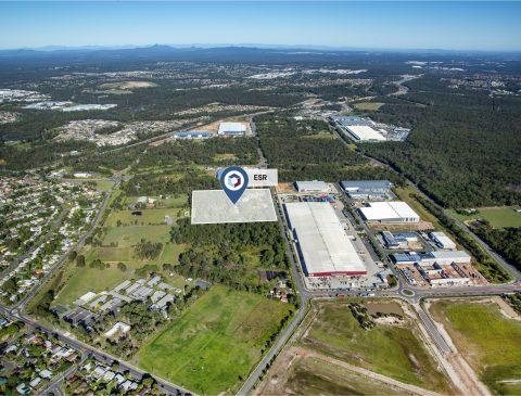 ESR Gilmore Industrial Estate