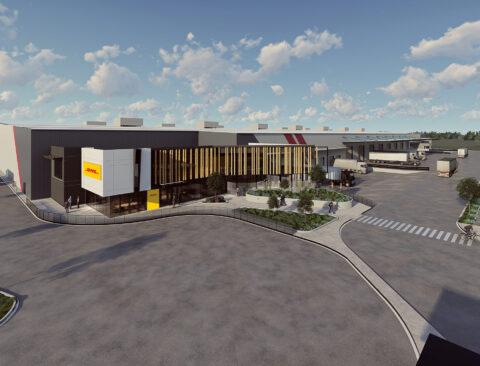 DHL Supply Chain partners with ESR Australia on $83 million custom pharmaceutical distribution facility