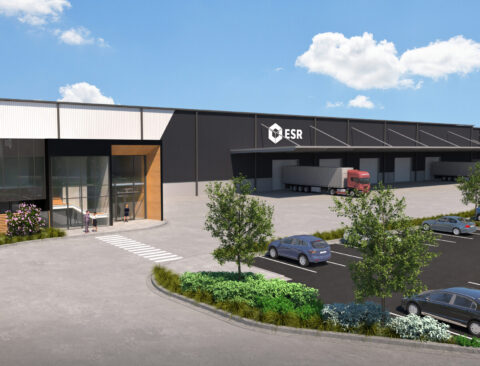 ESR Australia adds 56,000sqm to its logistics portfolio with pre-commitment from two anchor tenants at $320m Horsley Logistics Park