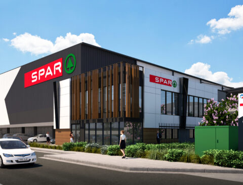 ESR Australia to commence redevelopment of Acacia Ridge Business Park on the back of strong customer demand