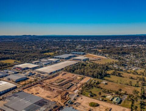 ESR Australia expands Gilmore Industrial Estate with acquisition of adjacent parcel
